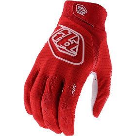 Troy Lee Designs Air Guanti, red